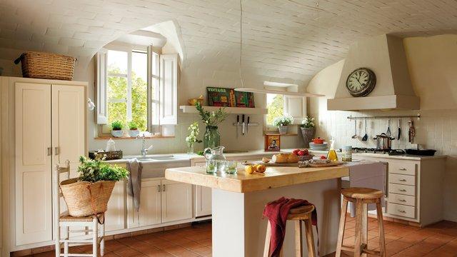 15 gyönyörű konyha