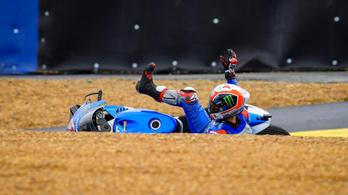 MotoGP: LeMans