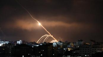 Rakéták a Vaskupola ellen: Dávid harca Góliáttal
