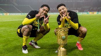 Az angol csodagyerek öccse is a Dortmundnál köthet ki