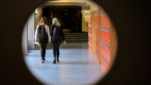 Nyolcból egy középiskolásnak eszébe jutott már az öngyilkosság