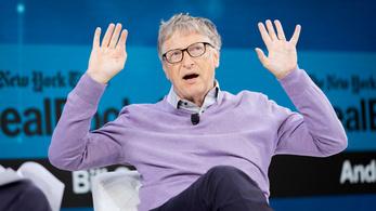 Bill Gates elismerte, hogy viszonya volt egy alkalmazottjával