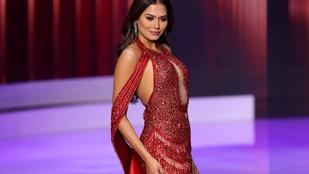 Miss Mexikó nyert, egyetlen szőke sem volt a Miss Universe tíz legszebbje közt