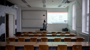 A legtöbb egyetemen online fejezik be a tanévet