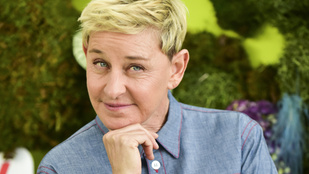 Ellen DeGeneres a leghíresebbeket is nagyon kínos helyzetekbe hozta
