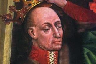 II. Ulászló lengyel király