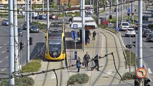 Újabb villamosok és trolik jönnek Budapestre