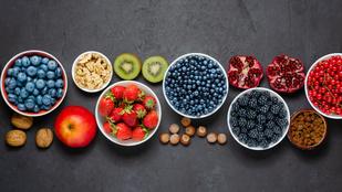 A legtermészetesebb immunerősítő: Mik azok a flavonoidok, és miben találhatók?