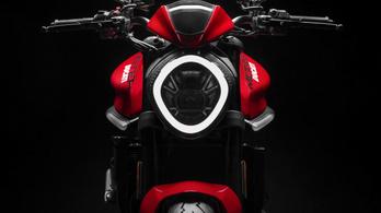 A Ducati is fog elektromos motort gyártani, csak nem mostanában