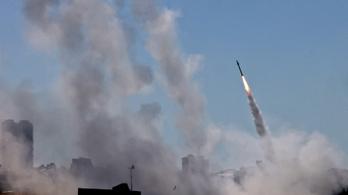 Hamász-tengeralattjárót semmisített meg Izrael