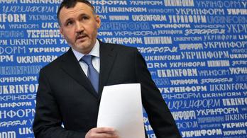 Jogtiprónak írta le az ukrán elnök rendszerét egy ellenzéki képviselő