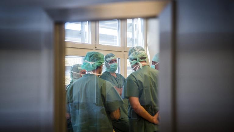 MOK: szükséges az egészségügyi rendszer átalakítása