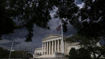 Felülvizsgálja az abortusztörvényt az amerikai legfelsőbb bíróság