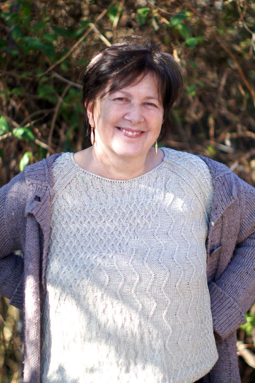 Kalina Yvette, a Csörögi Tanoda alapítója és vezetője
