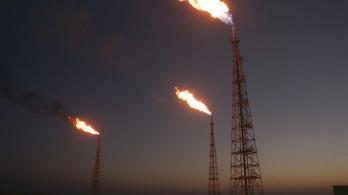 Már az idén le kell állni az új energiamezők kiaknázásával, ha 2050-re zéró kibocsátást akarunk