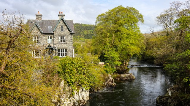 Észak-Wales legszebb tájai: Snowdonia és környéke