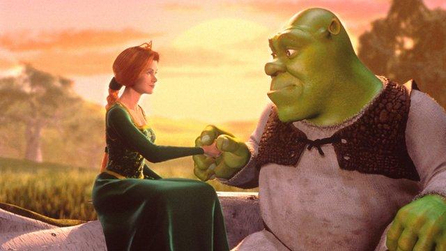 Húsz éve jelent meg a Shrek