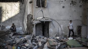 Új fejezethez érkezett az izraeli–palesztin konfliktus