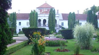 Magyar állami cég vette meg a zsibói Wesselényi-kastélyt