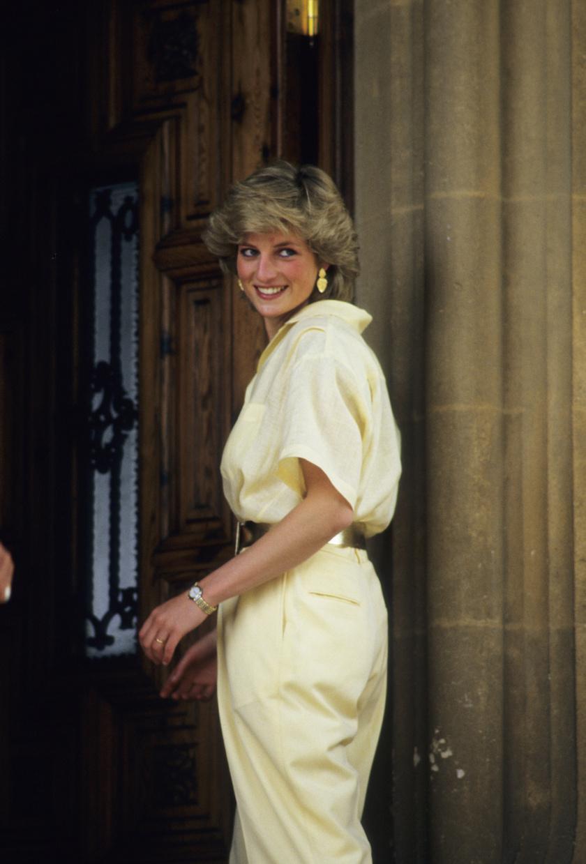 Diana hercegnőről a Netflixen jelenik meg 2022-ben egy új dokumentumfilm.