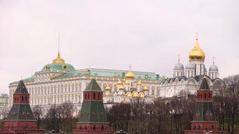 Nagy a gond az oroszoknál