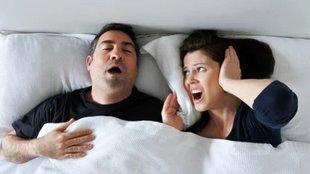 Hogyan szabadulj meg a pokoli horkolástól?
