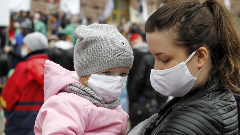 Nem tudni, mi lesz azokkal, akik a járvány alatt születtek
