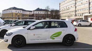 Ötmilliós kedvezményt is kiharcolhatunk, ha elektromos autót akarunk