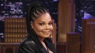 Janet Jackson dzsekije egy kisebb lakás áráért kelt el