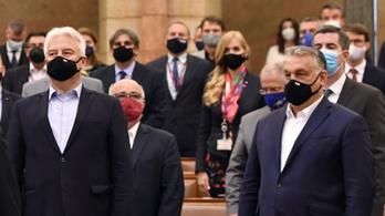 Aggódnak a civil szervezetek az új törvény miatt