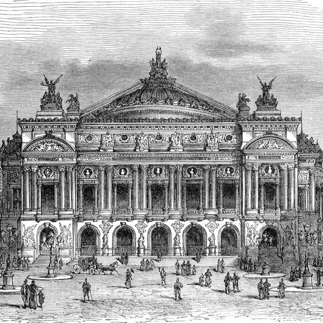 Fizetett tapsolókkal alakították a közízlést a párizsi operaházban: a 19. századi hivatás érdekes története