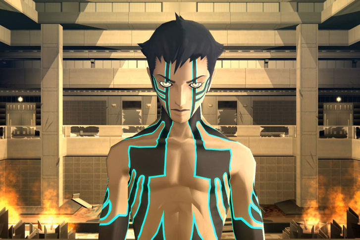 Shin Megami Tensei III: Nocturne HD Remaster (Forrás: Atlus)