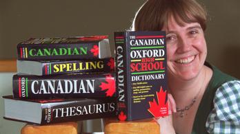 Aki ráhelyezte Kanadát az angol nyelv világtérképére