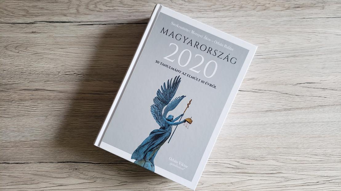 Magyarorsz 2022 - 50 tanulmány az elmúlt 10 évről (A)