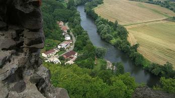 Szlovákiában már halálos áldozata is van az áradásoknak