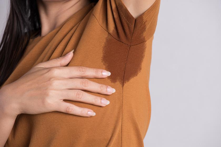 A pajzsmirigy-túlműködésre jellemző a fokozott izzadás. A bőr meleg és nedves lehet a test több pontján, az érintettek melegtűrő képessége romolhat. A fokozott izzadékonyság ugyanakkor a vércukorszint-ingadozás jele is lehet, különösen gyakori a vércukorszint leesésénél.