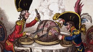 Napóleon egyáltalán nem volt alacsony, valójában pontosan tudjuk, hány centire nőtt