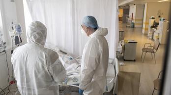 Egy 29 éves férfi a koronavírus legfiatalabb áldozata