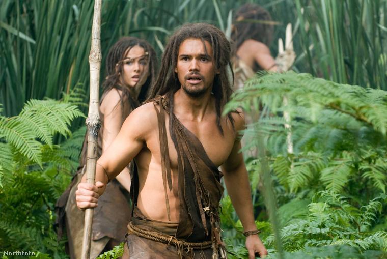 Íme Evolet az I.e. 10 000 című filmből, Camilla Belle színésznő alakította őt.