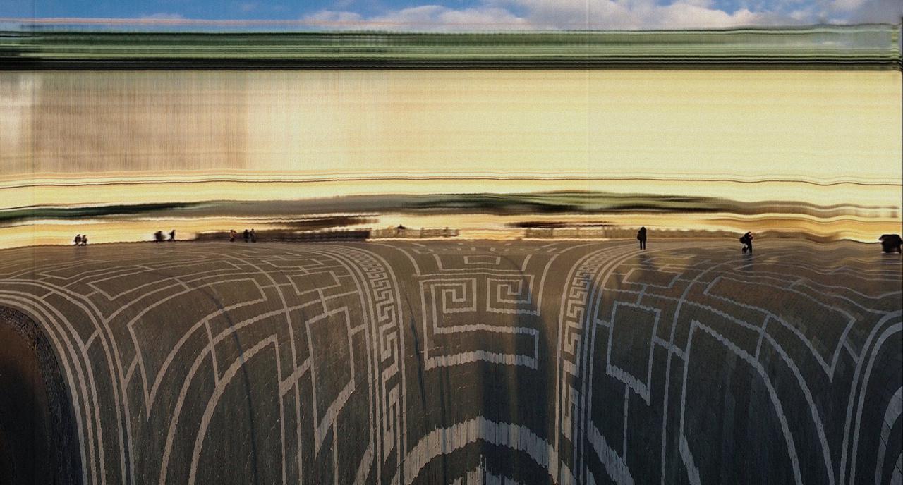 Inverz perspektíva, ősz, 2012