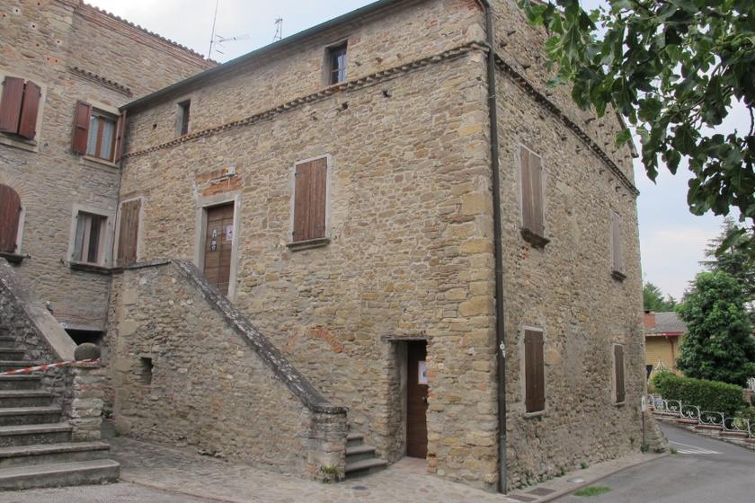 Ebben a takaros mediterrán házban nőtt fel Mussolini: a diktátor szülőhelyén ma múzeum működik