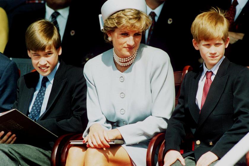 Diana hercegnő szoboravatóját a nyáron rendezik meg.
