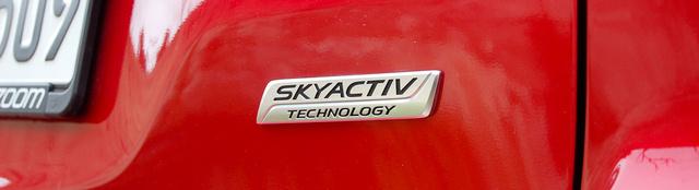Skyactiv technológia, kicsit marketing ízű elnevezés mögött komoly műszaki tartalom van