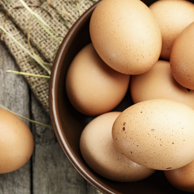 Honnan lehet tudni, hogy megromlott a tojás? Az sem mindegy, hogyan tárolod