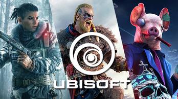 Nincs sok változás a Ubisoftnál a szexuális zaklatási ügyek óta
