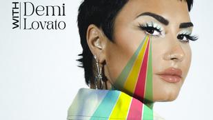 Demi Lovato is comingoutolt: nem szeretné, hogy ezentúl nőként beszéljenek róla