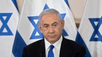 Netanjahu: Vagy leszámolunk a Hamásszal, vagy elrettentjük