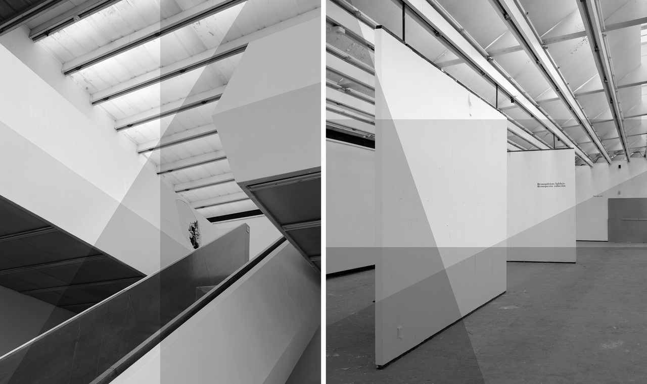 Untitled from the series History, a different perspective and four angles of view, 2013