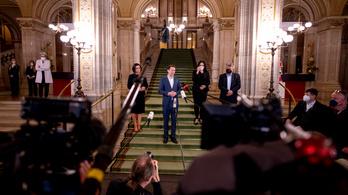 Nyit Ausztria, Mozart és Beethoven nyomdokaiba lépett a bécsi polgármester
