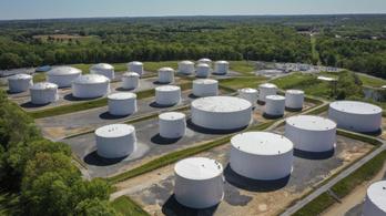 Több mint négymillió dolláros váltságdíjat fizetett a hackereknek a Colonial Pipeline